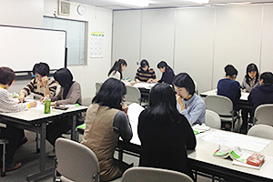 定期開催 武蔵浦和会場